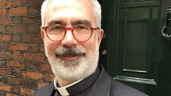 Canon Michael Hampel returns to Durham Cathedral as Vice-Dean and Precentor