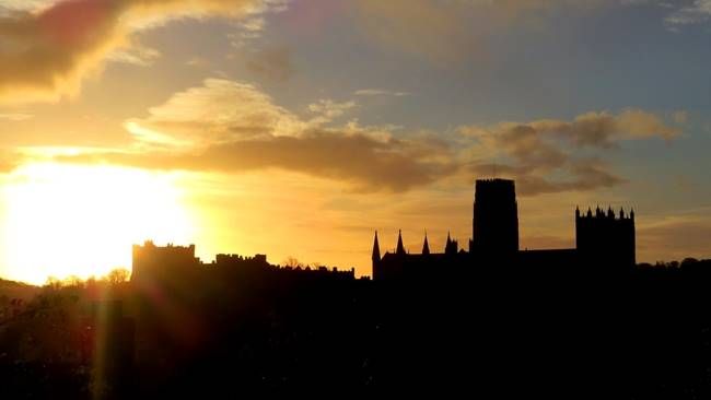 Durham Cathedral launches annual Make a Will Month campaign