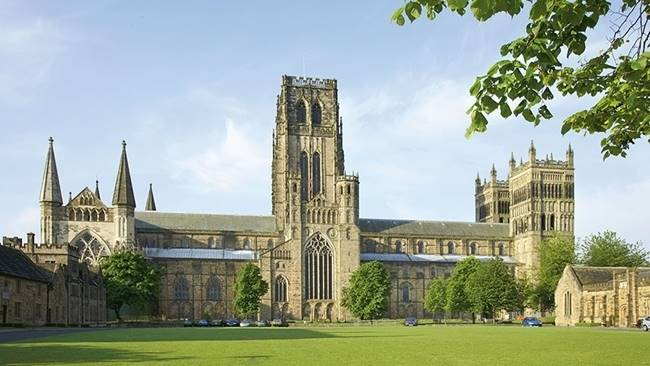Durham Cathedral's governing body on the lookout for new lay member to further its mission of financial sustainability