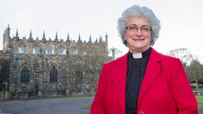The Venerable Sarah Clark Announced as Bishop of Jarrow Designate