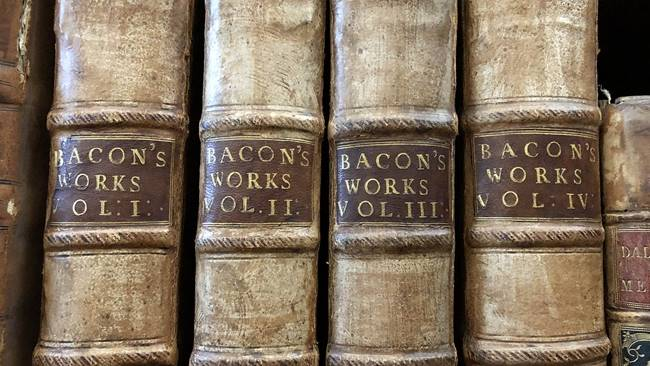 Durham Cathedral Library to showcase a collection of banned books