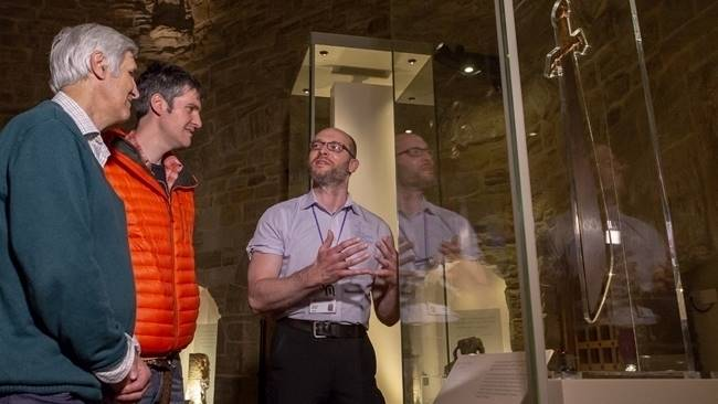 Open Treasure to introduce new curator-led guided tours for visitors