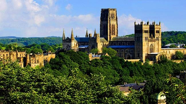 Durham Cathedral to host the Gazette and Journal Culture Awards 2020