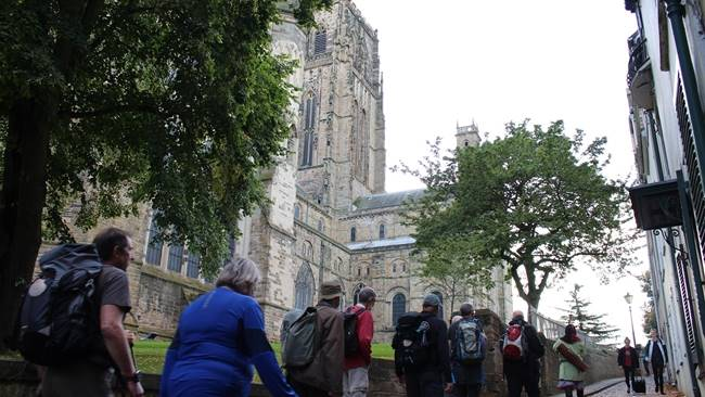 Bishops pilgrimage walks postponed