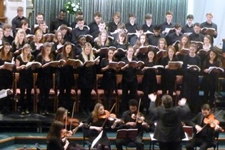 Durham University Choral Society