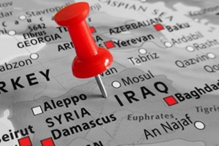 Syria and Iraq today: insights to help our understanding