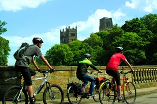 Durham Big Ride