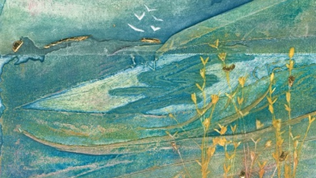 Spiritual Journeys - An Exhibition of Original Prints by Printmaker Carol Nunan