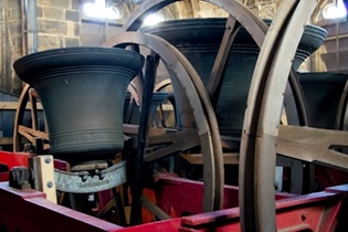 Durham Cathedral Guild of Bellringers Annual Open Day