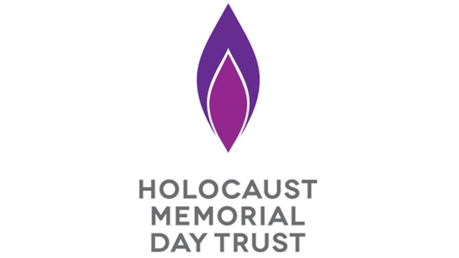 Holocaust Memorial Day Talk