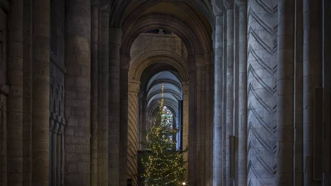 Carol Service: Durham City Branch of the NSPCC