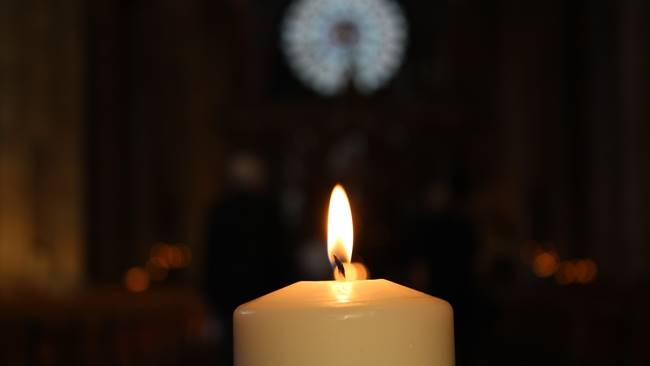 Special Service: St. Cuthbert's Hospice 'Light Up A Life'
