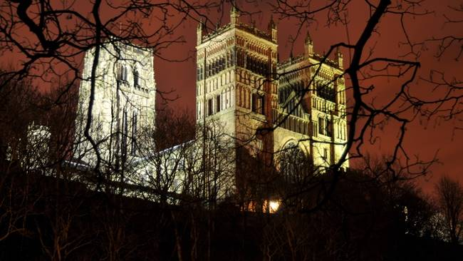 Special Service: Durham Churches Together New Year's Eve Service