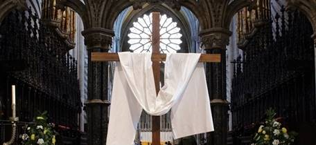 Special Service: Stations of the Resurrection