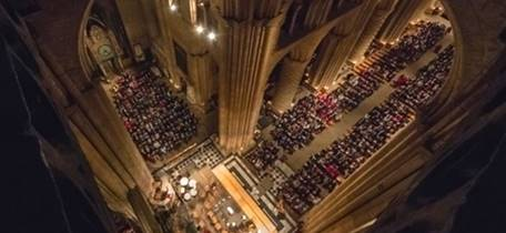 Christmas with Durham Cathedral Choir