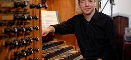 Organ Recital: David Goode