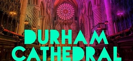 Paul Edis & Graeme Wilson at Durham Cathedral - DJAZZ: The Durham City Jazz Festival