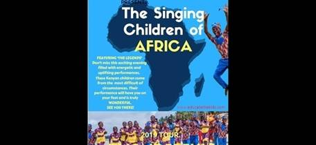Singing Children of Africa