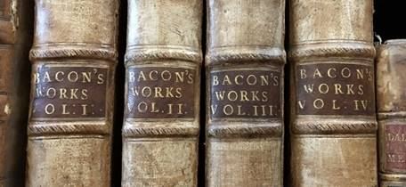 Treasures of Durham Cathedral Library: Banned Books-November