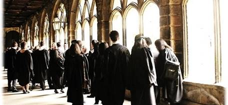 Durham University Matriculations