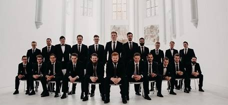 Sonat Vox Men's Choir