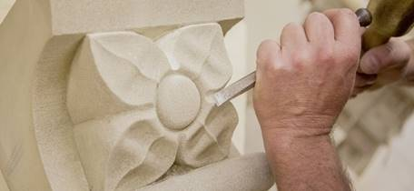 Stone Carving Workshop