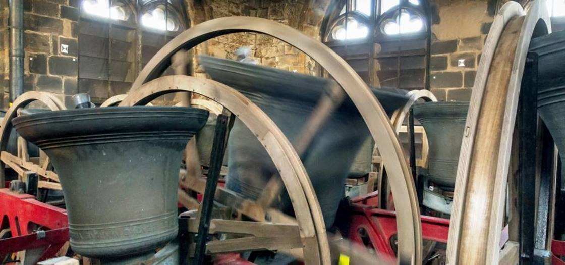 Cathedral Bells | Durham Cathedral