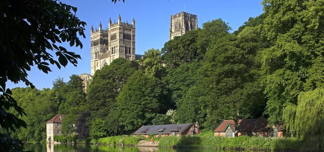 Home Durham Cathedral
