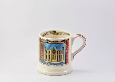 Emma Bridgewater Rose Window Mug