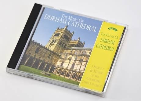 The Music of Durham Cathedral