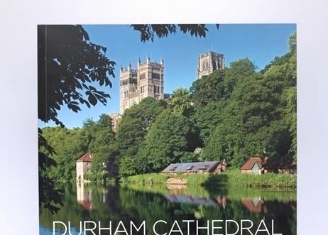 Durham Cathedral Guide Book