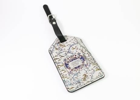 Dunelmsis Episcopatus Luggage Tag